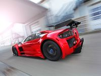 2M Designs Gumpert Apollo S Ironcar , 8 of 25