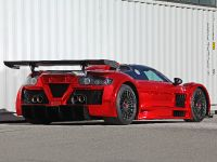 2M Designs Gumpert Apollo S Ironcar , 10 of 25