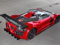 2M Designs Gumpert Apollo S Ironcar , 11 of 25