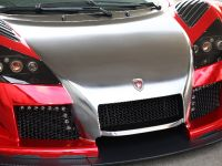2M Designs Gumpert Apollo S Ironcar , 17 of 25