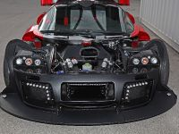 2M Designs Gumpert Apollo S Ironcar , 25 of 25