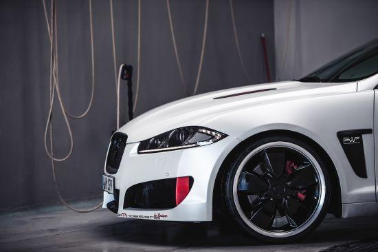 2M-Designs Jaguar XF