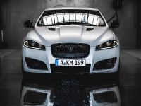 2M-Designs Jaguar XF , 1 of 10