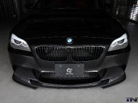 3D Design BMW F10 M5 , 4 of 9
