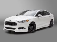 3dCarbon Ford Fusion, 2 of 7