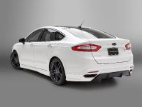 3dCarbon Ford Fusion, 4 of 7