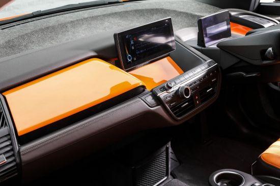 3DDesign BMW i3