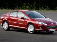 Peugeot 407 Renewed, 2 of 4