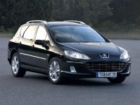 Peugeot 407 Renewed, 4 of 4
