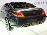 5 by Peugeot Geneva 2010