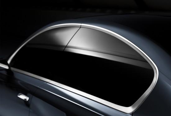5 by Peugeot concept car