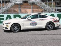 50-Year Limited Edition 2015 Ford Mustang, 1 of 4