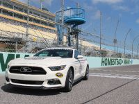 50-Year Limited Edition 2015 Ford Mustang, 3 of 4