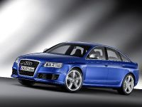 Audi RS 6 and A6, 14 of 20