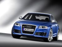 Audi RS 6 and A6, 16 of 20