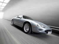 thumbnail image of 60 years of Jaguar XK