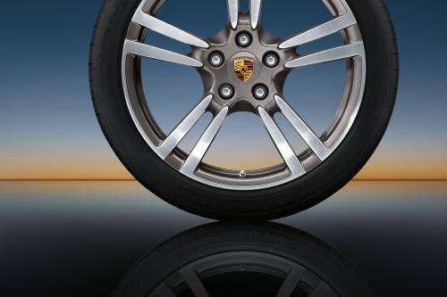 Новые 20-дюймовые кованые колесные диски для шикарный Porsche Panamera