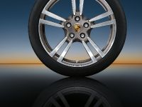 911 Turbo II wheels for the Panamera range, 1 of 2
