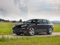 955 Cayenne by MANSORY, 8 of 38