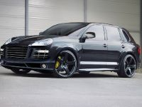 955 Cayenne by MANSORY, 4 of 38