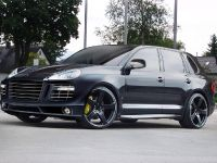 955 Cayenne by MANSORY, 2 of 38