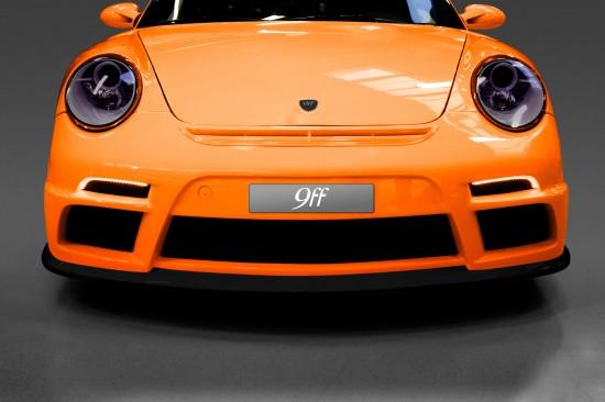 9ff Porsche DR640
