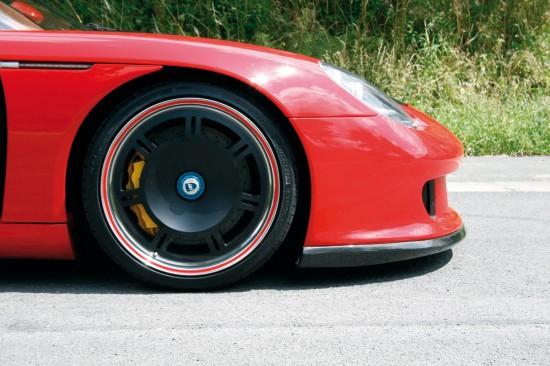 9ff Porsche GT-T900