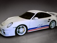 9ff Porsche GTurbo, 1 of 6