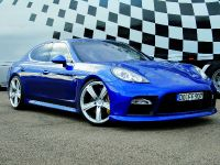9ff Porsche Panamera Turbo, 5 of 5