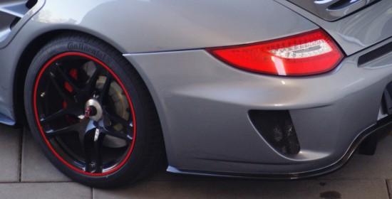 9ff Speed9 Porsche 911