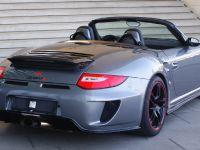 9ff Speed9 Porsche 911, 3 of 5