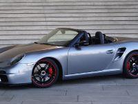 9ff Speed9 Porsche 911, 4 of 5