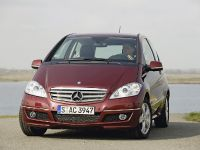 Mercedes-Benz A-Class, 1 of 6