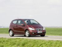 Mercedes-Benz A-Class, 3 of 6