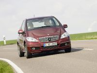 Mercedes-Benz A-Class, 5 of 6