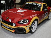Abarth 124 Rally Geneva 2016, 1 of 5