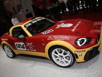 Abarth 124 Rally Geneva 2016, 3 of 5