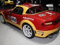 Abarth 124 Rally Geneva 2016, 4 of 5