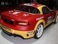 Abarth 124 Rally Geneva 2016, 5 of 5