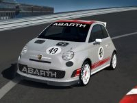 Abarth 500 Assetto Corse, 6 of 6