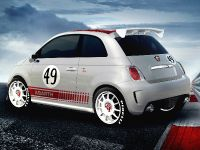 Abarth 500 Assetto Corse, 5 of 6