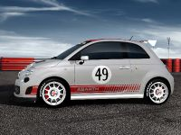 Abarth 500 Assetto Corse, 4 of 6