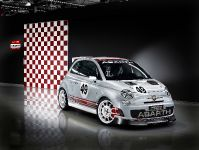 Abarth 500 Assetto Corse, 2 of 6