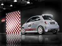 Abarth 500 Assetto Corse, 1 of 6