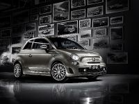 Abarth 500-DA 0 A 100, 3 of 3