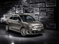 Abarth 500-DA 0 A 100, 2 of 3