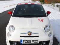 Abarth 500 esseesse, 1 of 18