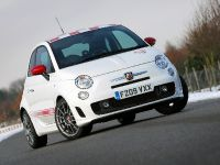 Abarth 500 esseesse, 2 of 18
