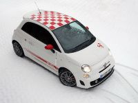 Abarth 500 esseesse, 3 of 18