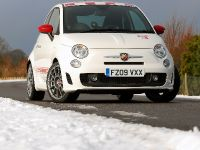 Abarth 500 esseesse, 5 of 18